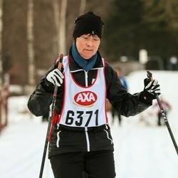 Skiing 45 km - Inger Mortensen (6371)