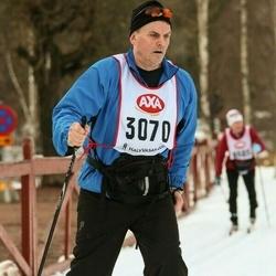 Skiing 45 km - Jan-Erik Pettersson (3070)