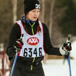 Skiing 45 km - Wera Kleve (6346)