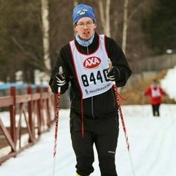 Skiing 45 km - Christian Ljung (8440)