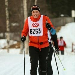 Skiing 45 km - Ove Båhlström (6263)
