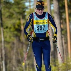 Skiing 90 km - Linn Adolfsson (3975)