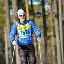 Skiing 90 km - Erik Långström (15285)