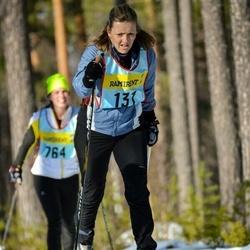 Skiing 90 km - Lena Larsson (1315)
