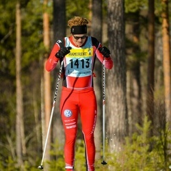 Skiing 90 km - Björn Lystedt (14135)