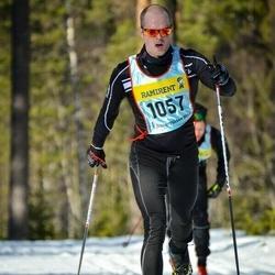 Skiing 90 km - Anders Kers (10575)