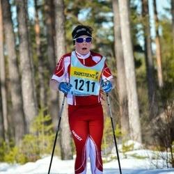 Skiing 90 km - Emil Lund Laine (12115)