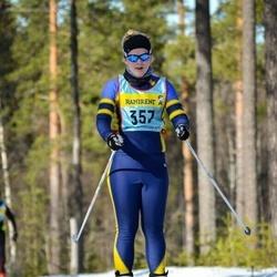 Skiing 90 km - Elin Forswerg (3575)