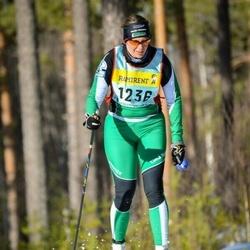 Skiing 90 km - Jenny Stengårds (12365)