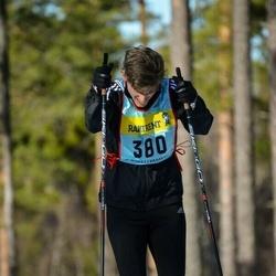 Skiing 90 km - Daniel Ålin (3805)