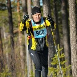Skiing 90 km - Göran Andersson (9885)