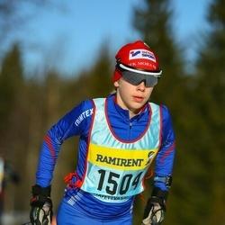 Skiing 90 km - Per Jutterström (15043)