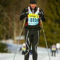 Skiing 90 km - Tomi Gladh (6123)