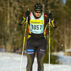 Skiing 90 km - Andreas Forslund (10573)