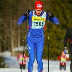 Skiing 90 km - Joel Andersson (15033)