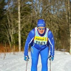 Skiing 90 km - Peter Åkesson (11613)
