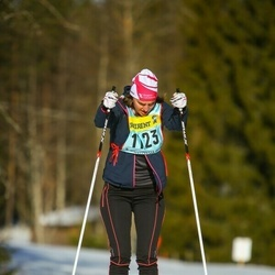 Skiing 90 km - Jaqueline Jansson (11233)