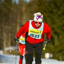 Skiing 90 km - Mats Finn (16213)