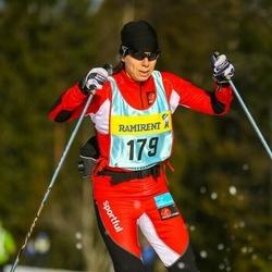 Skiing 90 km - Cecilia Nermark Torgils (1793)