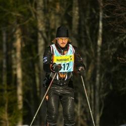Skiing 90 km - Börje Carlsson (3173)