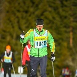 Skiing 90 km - Andreas Kirkeröd (10453)