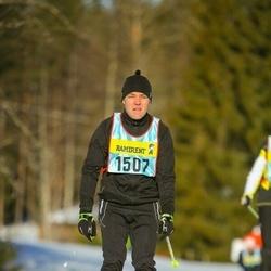 Skiing 90 km - Erik Rydberg (15073)