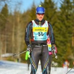 Skiing 90 km - Mattias Ellison (353)