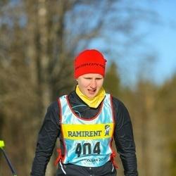 Skiing 90 km - Karin Ingemansson (4043)