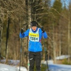 Skiing 90 km - Johan Eriksson (13643)