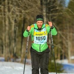 Skiing 90 km - Christoffer Ahlqvist (10503)