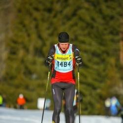 Skiing 90 km - Sverker Thuresson (14843)