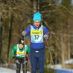 Skiing 90 km - William Rex (373)