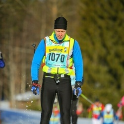 Skiing 90 km - Anders Stjerndahl (10703)