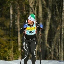Skiing 90 km - Adam Juvas (453)