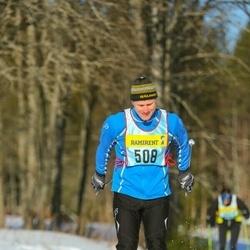 Skiing 90 km - Daniel Jansson (5083)