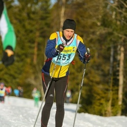 Skiing 90 km - Kadri Kalvo (5533)