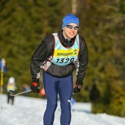 Skiing 90 km - Andreas Birbach (13283)