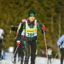 Skiing 90 km - Elin Engqvist (2843)