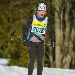 Skiing 90 km - Jonas Björk (10293)