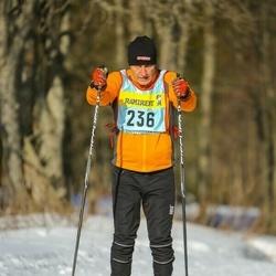 Skiing 90 km - Kenneth Haraldsson (2363)