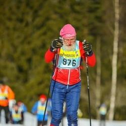 Skiing 90 km - Kurt Jensen (9763)