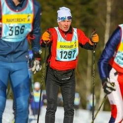 Skiing 90 km - Per Holmgren (12973)
