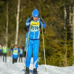 Skiing 90 km - Björn Solem (15183)