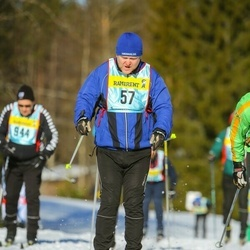Skiing 90 km - Sven Persson (573)