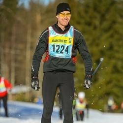 Skiing 90 km - Niclas Bylander (12243)