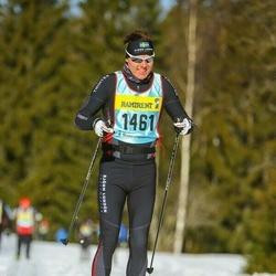Skiing 90 km - Christer Stenis (14613)