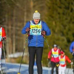 Skiing 90 km - Bjarne Larsen (12543)
