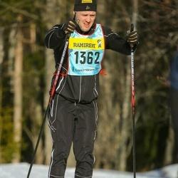 Skiing 90 km - David Moberg (13623)