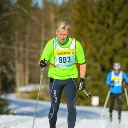 Skiing 90 km - Anders Forsberg (9023)