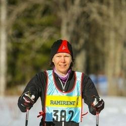 Skiing 90 km - Cecilia Andersson (3823)